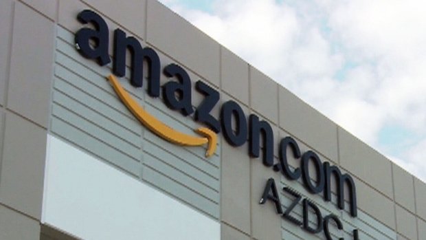 Amazon would save $1.5B a year in salaries if new HQ in GTA:Ed Clark