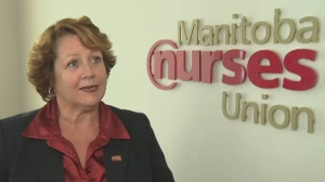 The Manitoba Nurses Union calls the changes disruptive.