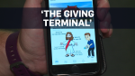 Church's 'giving terminal' sparks debate