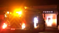 Three killed in ammonia leak at arena