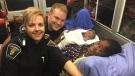 (Ottawa Paramedics)