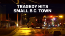 Three dead in ammonia leak at B.C. hockey arena