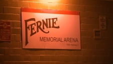 The small B.C. community of Fernie is dealing with a tragedy. Three workers died during a suspected ammonia leak at the local hockey arena. Oct. 18, 2017.