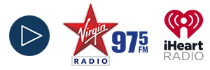 Virgin Radio 97.5