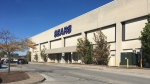 The Sears store at Devonshire Mall in Windsor, Ont., on Tuesday, Oct. 18, 2017. (Melanie Borrelli / CTV Windsor)