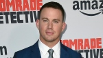 In this Aug. 3, 2017 file photo, actor Channing Tatum arrives at the premiere of 'Comrade Detective' in Los Angeles. (Photo by Jordan Strauss / Invision / AP, File)