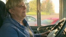 CTV Windsor: Bus driver wants awareness