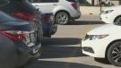 CTV London: Parking problems