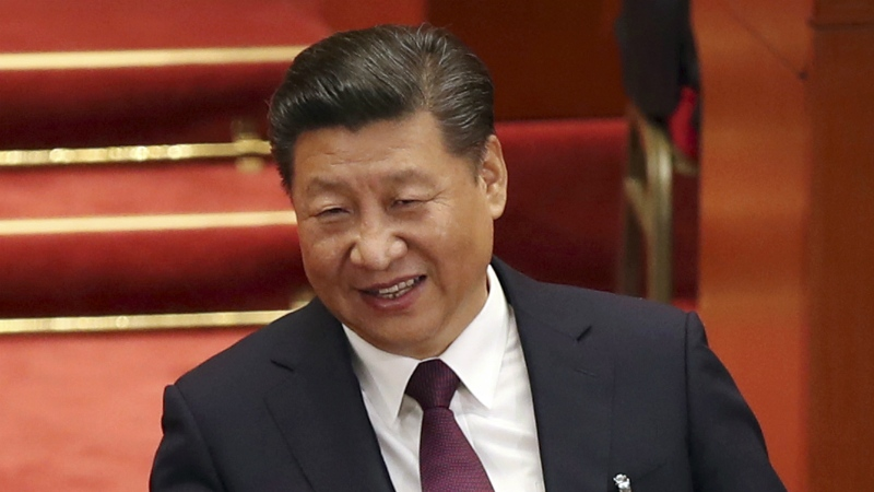 China offers conflicting goals as Xi Jinping looks to extend rule