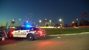 Disturbance near Forest Heights Secondary School
