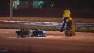 motorcycle crash, mirabel