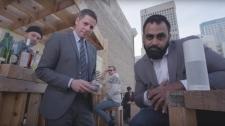 The video was published Wednesday. (Source: Economic Development Winnipeg)