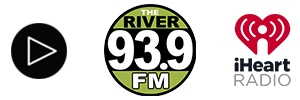 93.9 The River