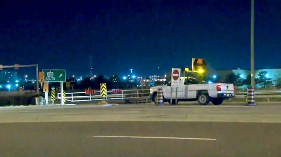 Brampton woman killed in crash on Hwy  410 | CTV News Toronto