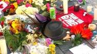 CTV Montreal: Trending: Gord Downie tribute