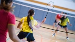New research has revealed some of the factors that can increase the risk of injury in young athletes. (simonkr/IStock.com)