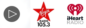 105-3 Virgin Radio