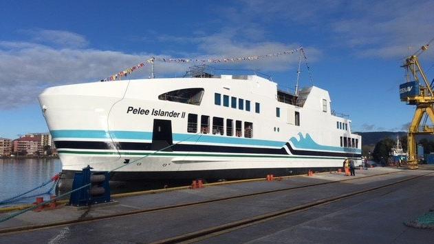 Pelee Islander II