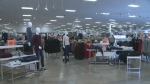 Shoppers unimpressed with Sears liquidation sale