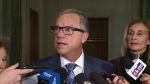 Sask. MLAs prepare for fall session