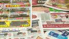 Do print flyers belong in a digital age?
