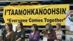 Lethbridge College - Blackfoot Nation