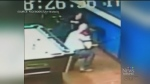 Video of robbery at Gizzy's