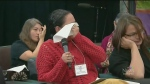 MMIWG inquiry hears about exploitation