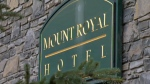 Mount Royal Hotel - Banff