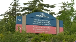 East Coast Forensic Psychiatric Hospital
