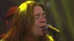 Alan Doyle performs 'Come Out With Me'