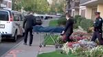 murder, Thorncliffe Park,