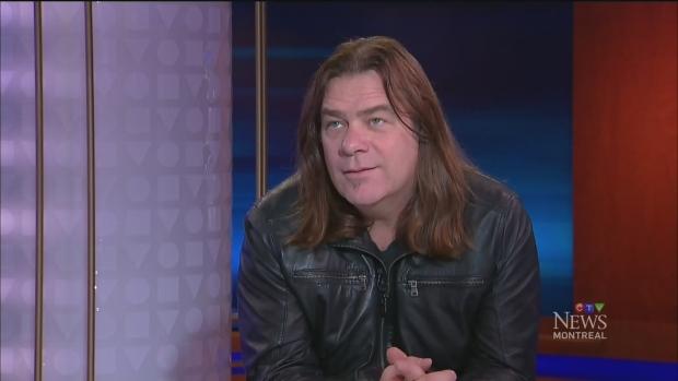 CTV Montreal: Alan Doyle: Newfoundlander