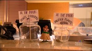 CTV Montreal: Trending: Tip jar voting