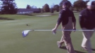 A look at the job of golf course greens keeper