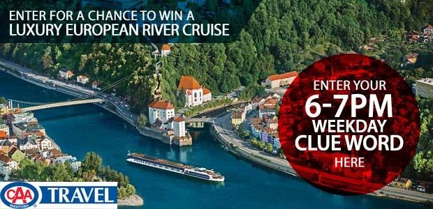 CAA European Cruise 6-7pm Hour Banner