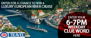 CAA European Cruise 6-7pm Hour Rotator