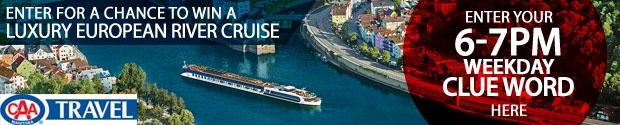 CAA European Cruise 6-7pm Hour Contest