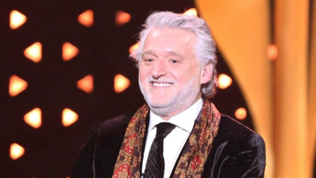 Gilbert Rozon, founder and former president of Just for Laughs, is shown in a Sunday, March 12, 2017 file photo. (File/ THE CANADIAN PRESS)