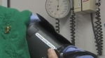 A new study has found that among adults with high blood pressure only about half have it controlled.