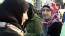 Anger and confusion over face covering law