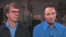CTV News: Downie's brothers speak about their loss