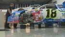 Building championship race cars in Milverton