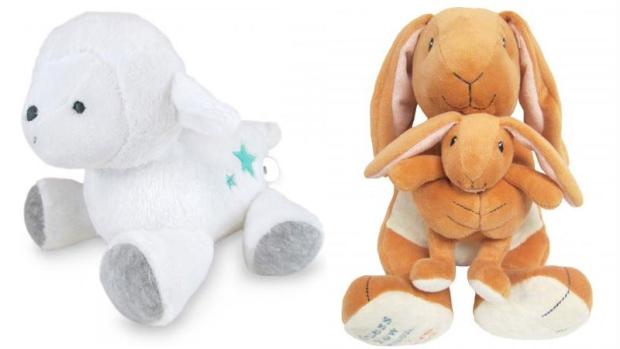 Toys recalled across Canada