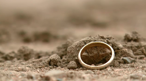 Lost wedding ring returned after 40 years