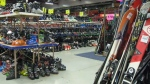 Calgary Ski & Snowboard Sale - Max Bell Centre