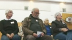 CTV Atlantic: Group protests N.B. healthcare progr