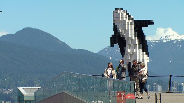 Tourism contributing $9B to B C  economy, government says | CTV News