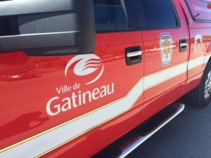 Gatineau firefighters say mechanical problems are likely to blame for the crash, adding a number of airport crew had to join the search for the plane.