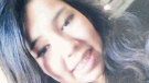 Maria Bluebird, 15, was last seen on Friday, Oct. 13. Police are concerned for her safety..